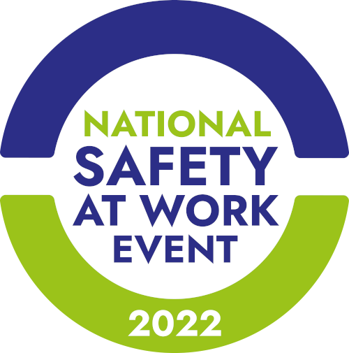National Safety at Work Event - NSWE logo